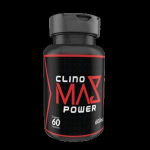 Clinomax POWER